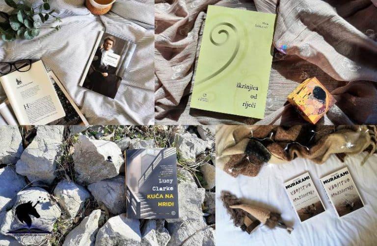 Knjige: 100+ Najboljih Knjiga
